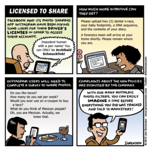 Licensed to Share