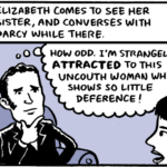 Pride and Prejudice Anniversary Comic
