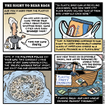 The Right to Bear Bags