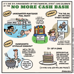 No More Cash Bash