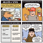 Allies of Evil