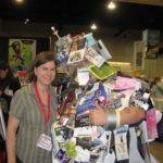 2010 San Diego Comic-Con Photos
