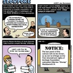 "This Week's Cartoon: ""Zero-Sum Speech"""