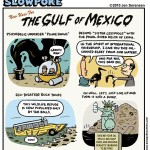 "This Week's Cartoon: ""New Uses For the Gulf of Mexico"""