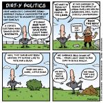 Dirt-y Politics