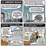 U.S. Democracy Recalled
