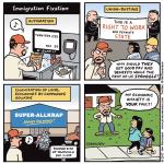 Immigration Fixation