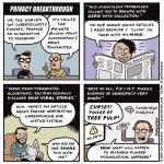 Post-Facebook Privacy Breakthrough