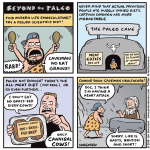 Beyond the Paleo
