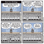 Base-less Strategy